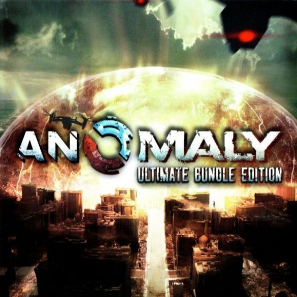 Anomaly Ultimate (Bundle Edition)