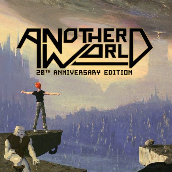 Another World 20th (Anniversary Edition)
