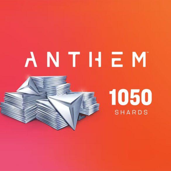 Anthem: 1050 Shards