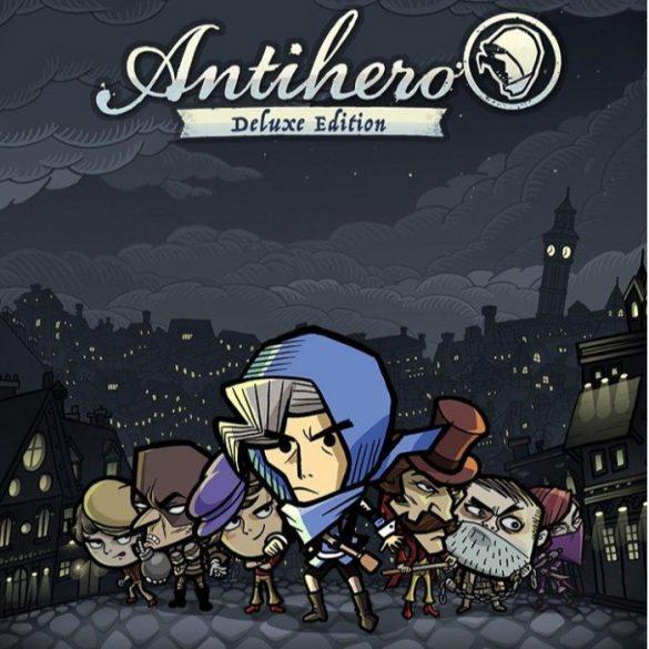 Antihero (Deluxe Edition)