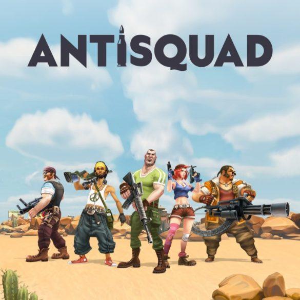 Antisquad (EU)