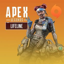 Apex Legends (Lifeline Edition)