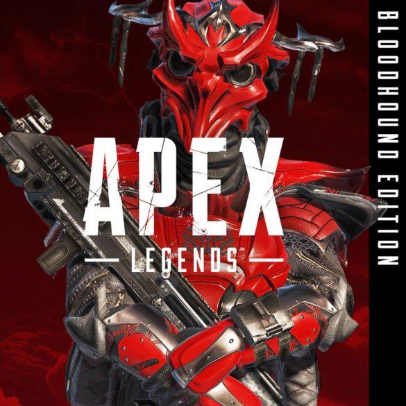 Apex Legends Bloodhound Upgrade (DLC)