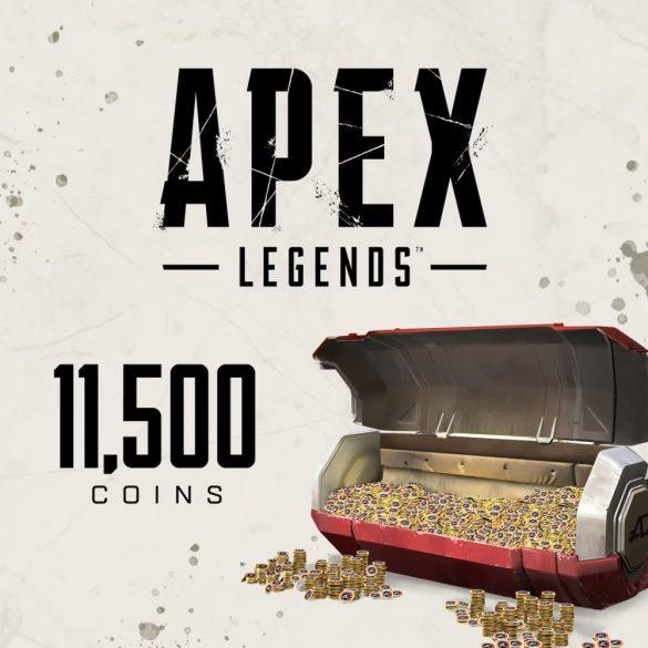 Apex Legends - 11500 Apex Coins