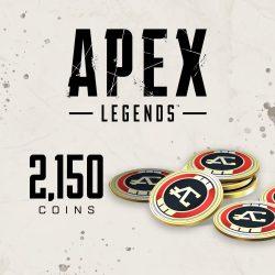 Apex Legends - 2150 Apex Coins