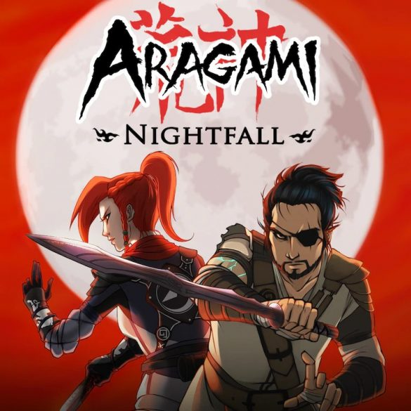 Aragami Nightfall DLC