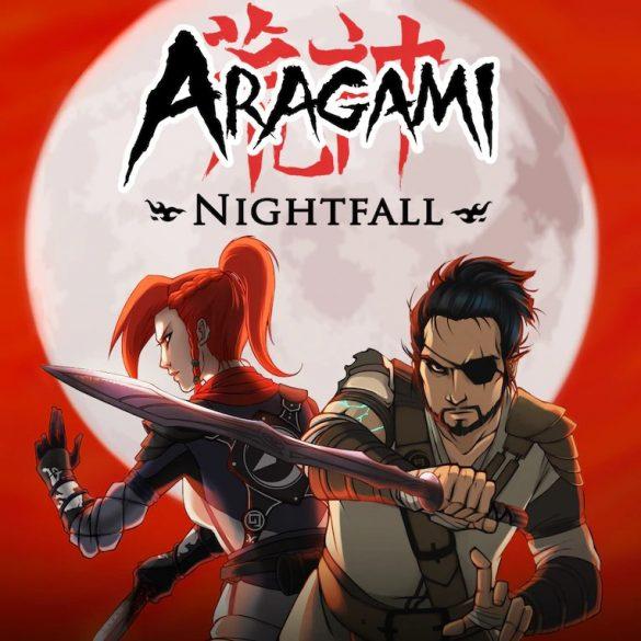 Aragami Nightfall DLC
