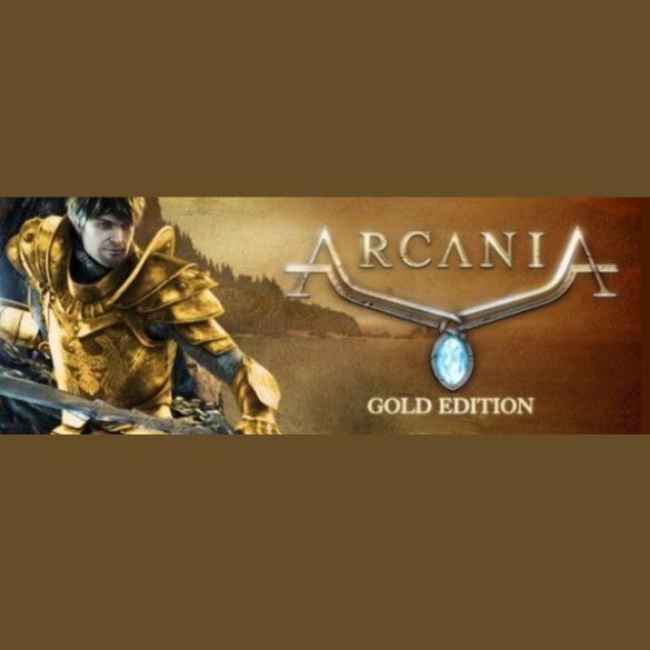 Arcania (Gold Edition)