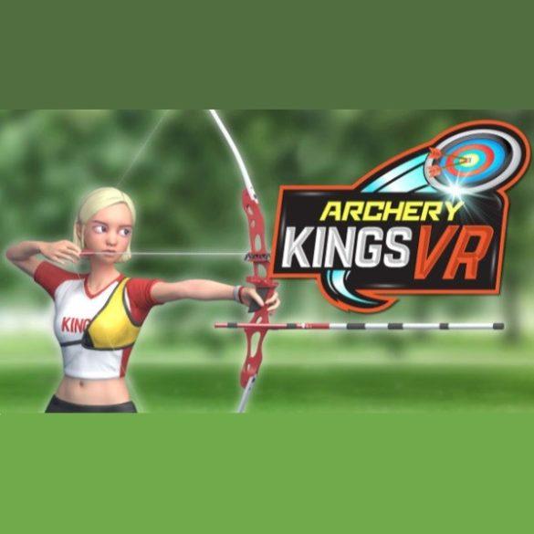 Archery Kings [VR]