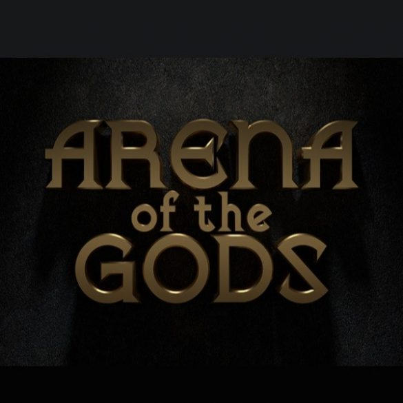 Arena of the Gods