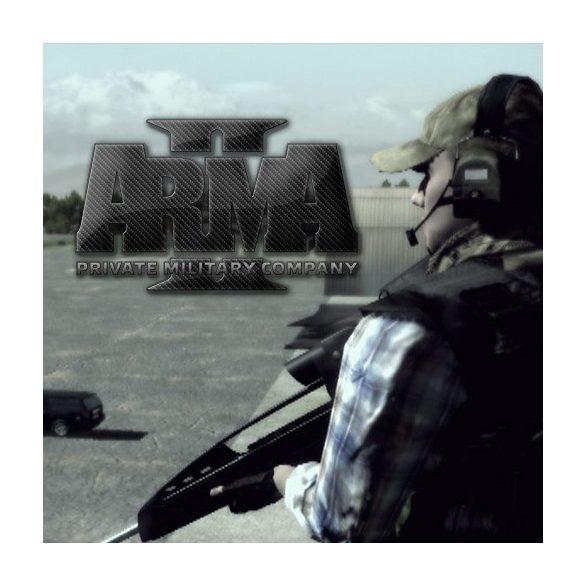 Arma 2: Private Military Company