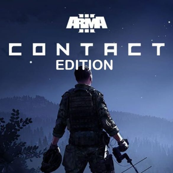 Arma 3 (Contact Edition)