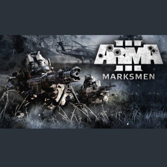 Arma 3 - Marksmen (DLC)