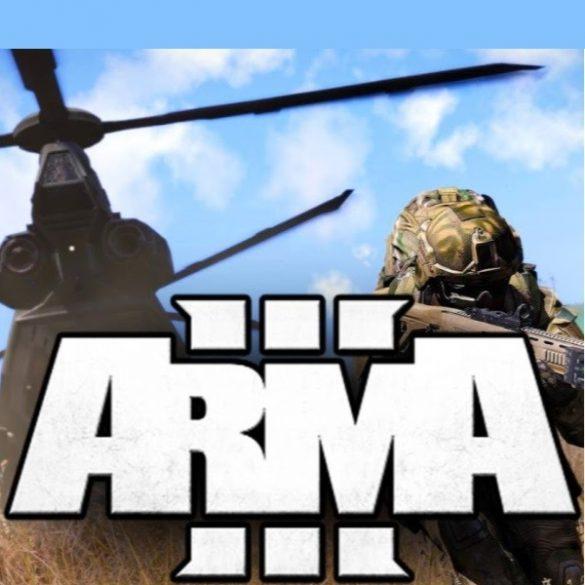 Arma 3 Anniversary Edition (EU)
