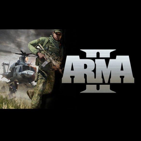 Arma II: Combined Operations