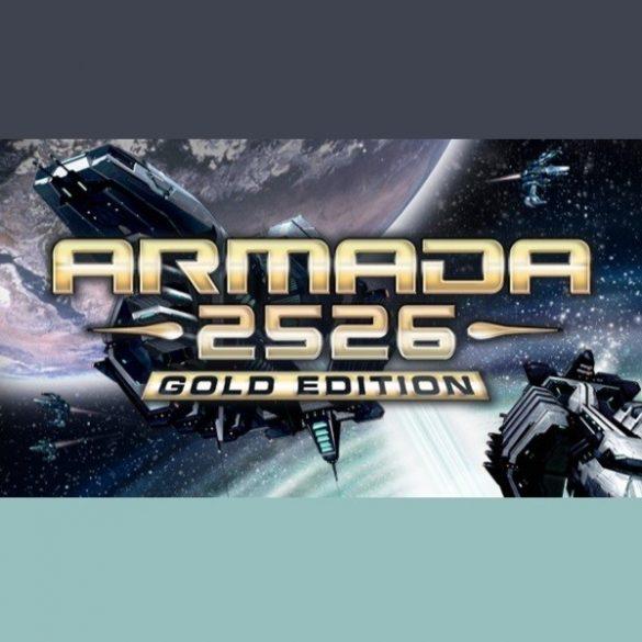 Armada 2526 (Gold Edition)