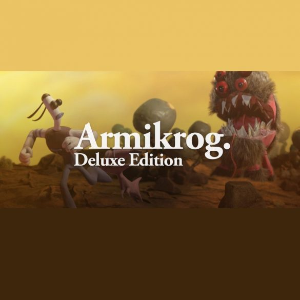 Armikrog (Deluxe Edition)