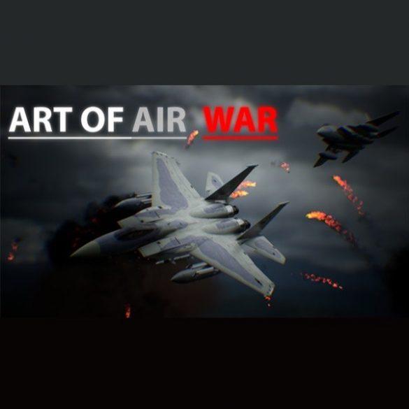 Art Of Air War