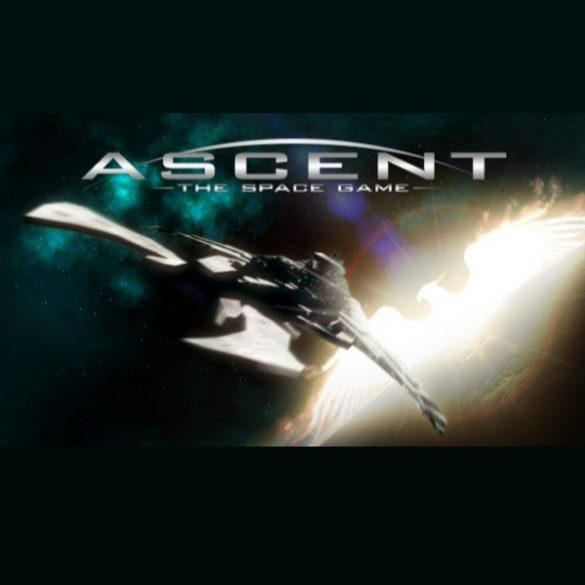 Ascent - The Space Game