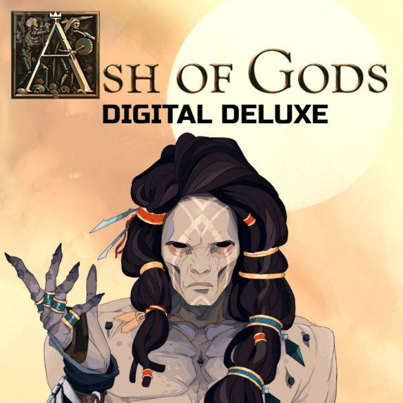 Ash of Gods: Redemption Digital Deluxe