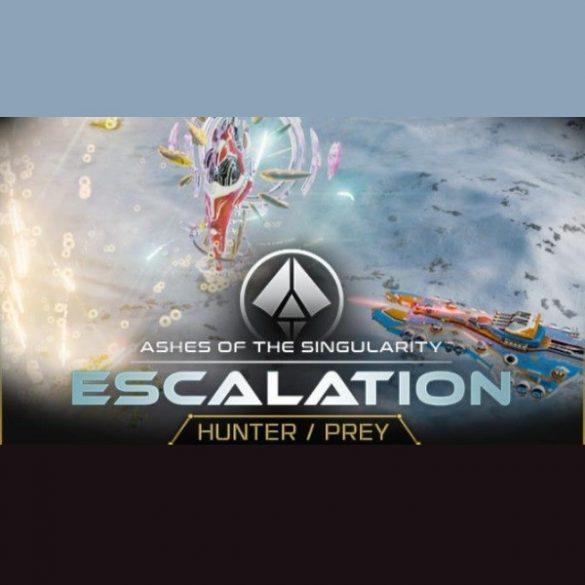 Ashes of the Singularity: Escalation - Hunter / Prey (DLC)
