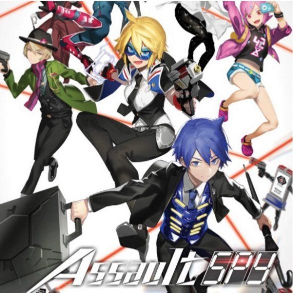 Assault Spy (Elite Spy Edition)