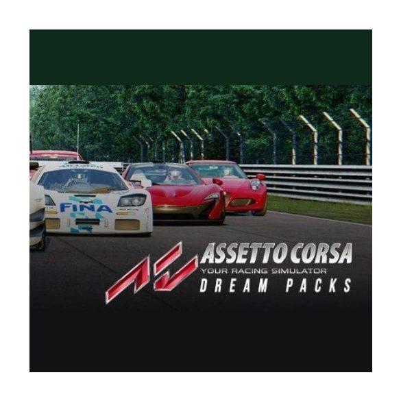 Assetto Corsa + Dream Packs