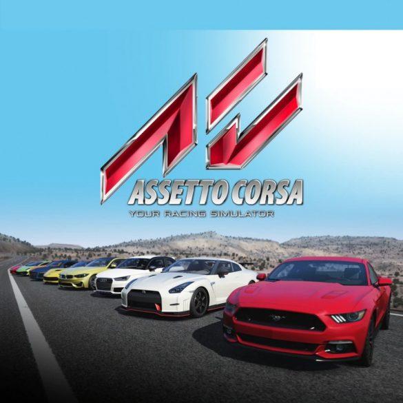 Assetto Corsa - Full Pack (DLC)