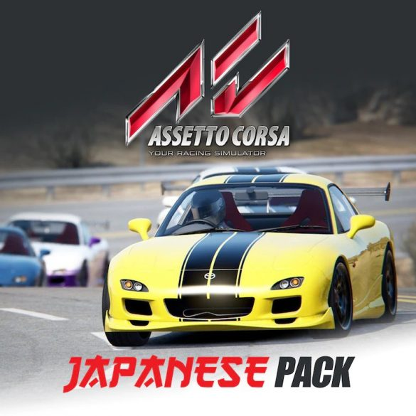 Assetto corsa - Japanese Pack (DLC)
