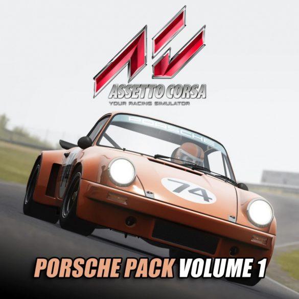 Assetto Corsa - Porsche Pack I (DLC)