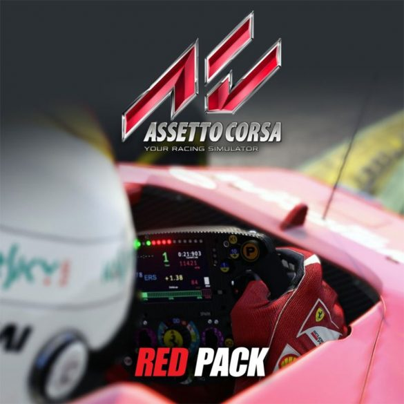 Assetto Corsa - Red Pack (DLC)