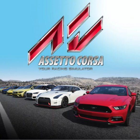 Assetto Corsa -Tripl3 Pack (DLC)