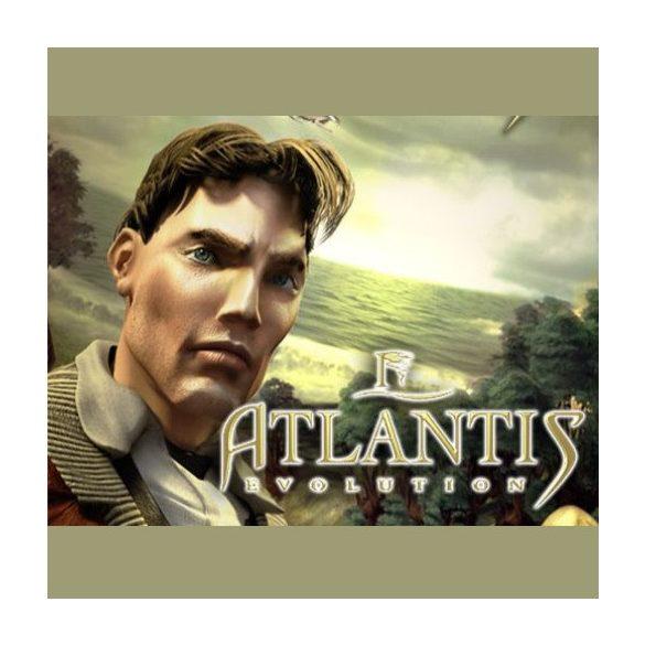 Atlantis 4: Evolution