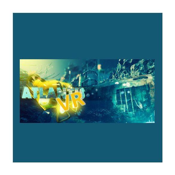 Atlantis [VR]