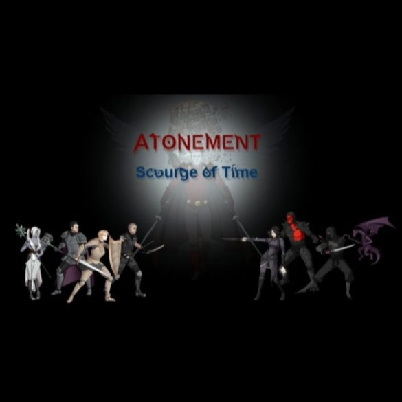 Atonement: Scourge of Time
