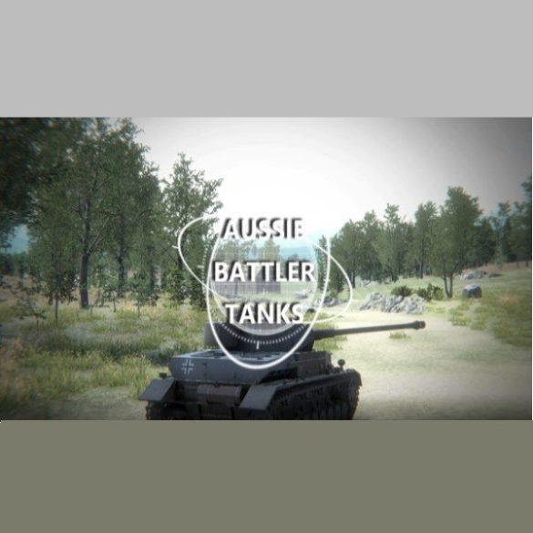 Aussie Battler Tanks