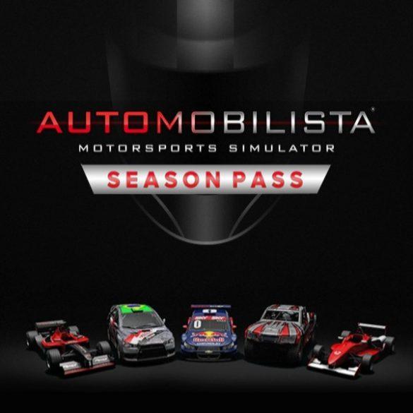 Automobilista - Season Pass for all (DLC)