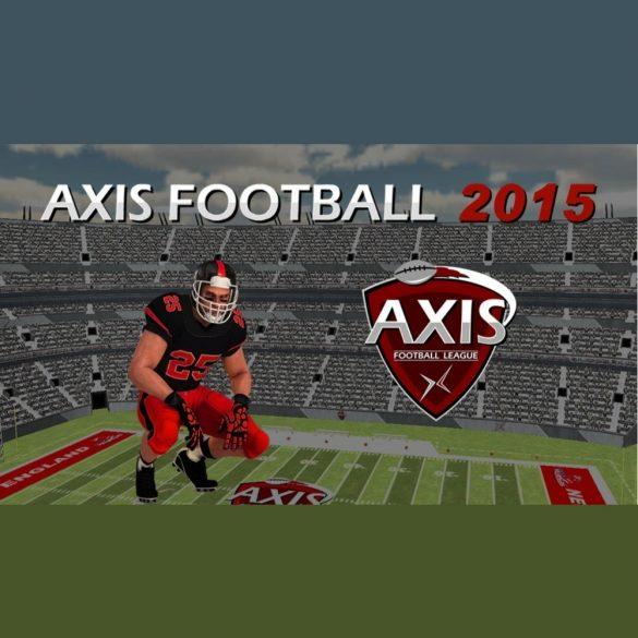 Axis Football 2015
