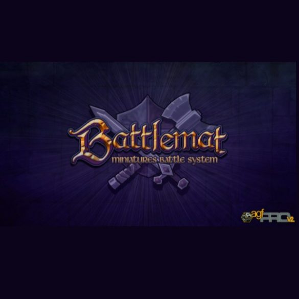 Axis Game Factory's AGFPRO BattleMat Multi-Player (DLC)