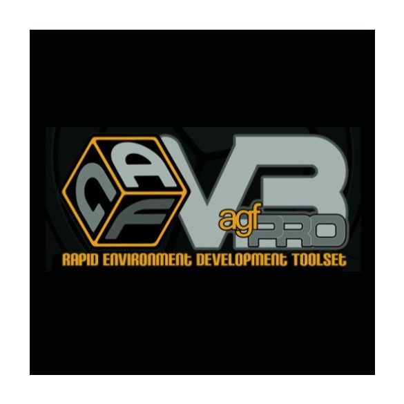 Axis Game Factory's AGFPRO v3 Complete Bundle