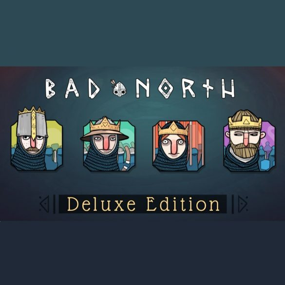 Bad North (Deluxe Edition)