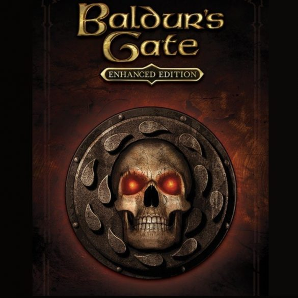 Baldurs Gate (Enhanced Edition)