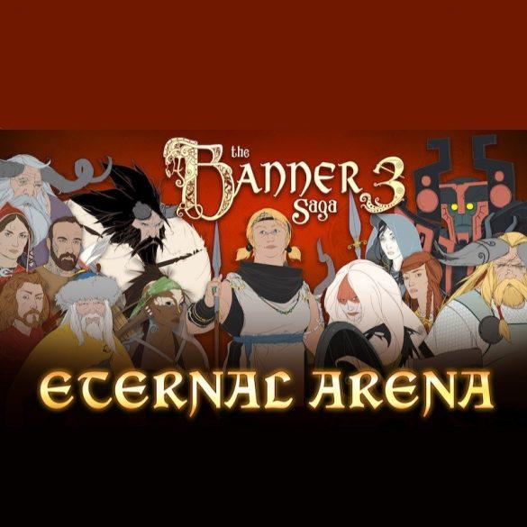 Banner Saga 3 - Eternal Arena (DLC)