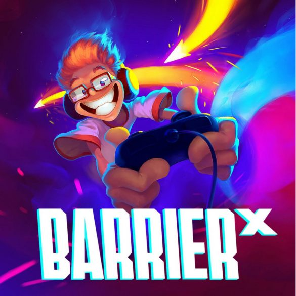 BARRIER X