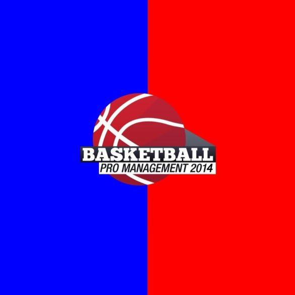 Basketball Pro Management 2014 (EU)