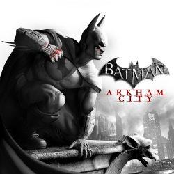 Batman: Arkham City GOTY (EU)