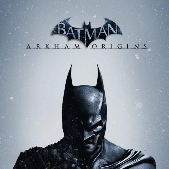 Batman: Arkham Origins (EU)