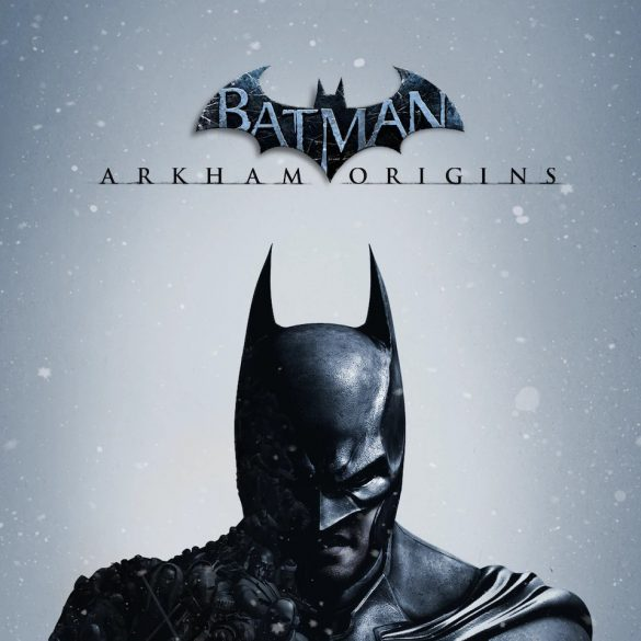 Batman: Arkham Origins + 3x DLC