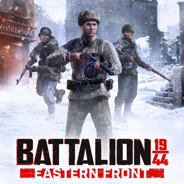 BATTALION 1944 (incl. early access)