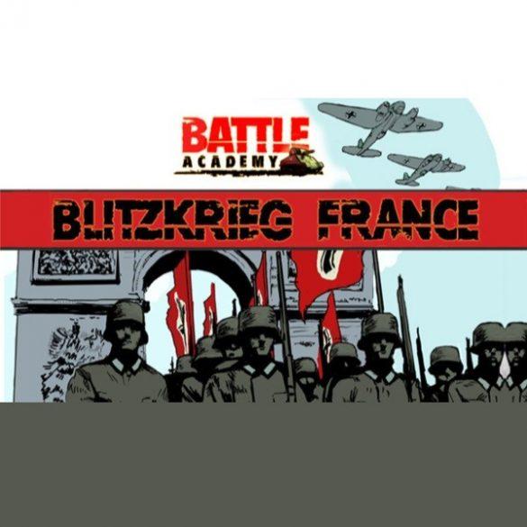 Battle Academy - Blitzkrieg France (DLC)